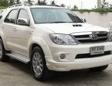 Toyota Fortuner 3.0 (ปี 2008) Smart V Wagon AT