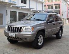 Jeep Grand Cherokee  (ปี 2001)