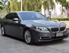 BMW 525d  (ปี 2015)