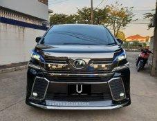 2015 Toyota VELLFIRE mpv