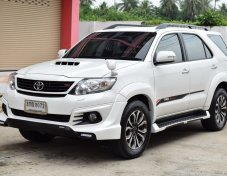 Toyota Fortuner 3.0 (ปี 2014) TRD Sportivo SUV AT