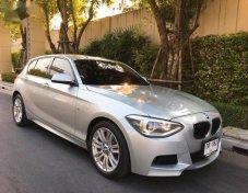 2015 BMW SERIES 1 รับประกันใช้ดี