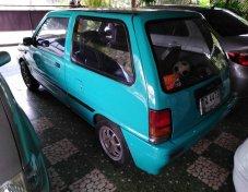 1999 Daihatsu Mira Mint coupe