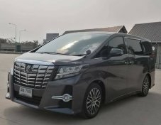 2015 Toyota ALPHARD S C-Package