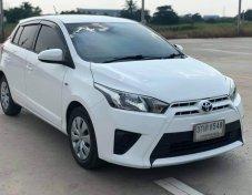 2014 Toyota YARIS E 1.2