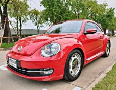Volk Beetle 1.2 Coupe 2012