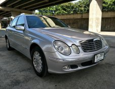2003 Mercedes-Benz 200