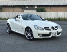 Benz slk200 ตัวLimited 2 Look Edition