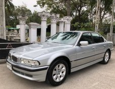BMW 730iA(E38) Ckd Yr1997