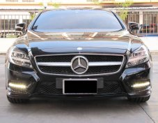 BENZ CLS250 cdi Amg Packge  ปี 2012