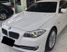 BMW 528 i 2.0  F 10 LUXURY   ปี 2014