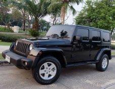 2014 Jeep  Wrangler 2.8 CRD Sahara