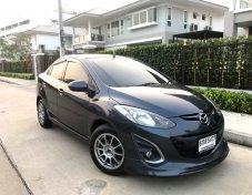 Mazda 2 Elegance 1.5 Groove ปี 2011