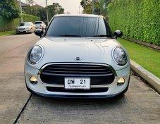 Mini Hatch 5Door ปี 16