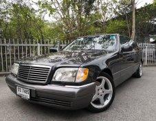 MERCEDES-BENZ S500 1994 สภาพดี