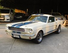 1967 FORD Mustang รับประกันใช้ดี
