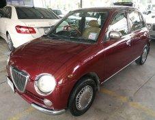 ขายรถ DAIHATSU OPTI 660 Classic 2012 รถสวยราคาดี