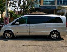 ขายรถ MERCEDES-BENZ Viano ที่ นนทบุรี