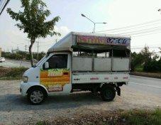 DFM Mini Truck 2012 สภาพดี