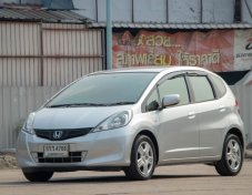 HONDA JAZZ 1.5 S AT ปี 2013