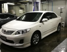 2012 Toyota Altis sedan 1.8e