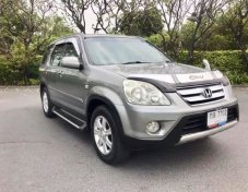 2005 Honda CR-V ELF suv