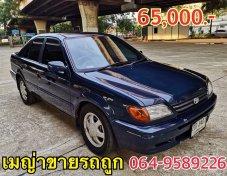 Toyota Soluna 1.5GLI M/T 1999 (ตัวจี๊ดในตำนาน)