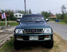1998 Mitsubishi L200-STRADA pickup