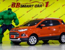 1D-114  FORD ECOSPORT 2014