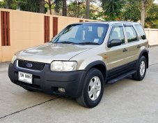 Ford Escape XLT 2005 hatchback