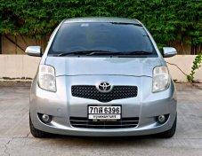 2007 Toyota YARIS E 1.5