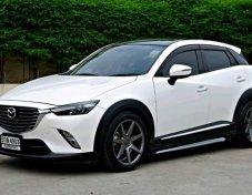 2016 Mazda CX-3 S