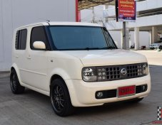 Nissan Cube 1.4 (ปี 2011) Z11 Hatchback AT
