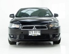 2009 Mitsubishi Lancer EX GLS sedan