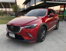 2018 Mazda CX-3 SP suv