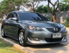2007 Mazda 3 V