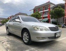 2003 Toyota CAMRY 2.4 Q