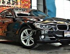 BMW SERIES 3, 320 i SE โฉม F30 ปี 2013