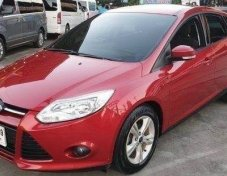 2013 FORD FOCUS SPORT TREND 1.6 S