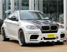 ขายรถ BMW X6 M 2010 รถสวยราคาดี