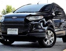ขายรถ FORD EcoSport Ambiente 2014 รถสวยราคาดี