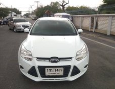 2012 Ford Focus 1.6 (ปี 12-16) Trend Hatchback AT