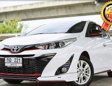 2018 Toyota YARIS G hatchback