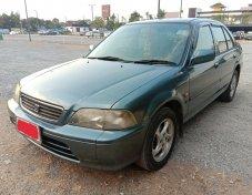 ็็Honda City Type S 1997