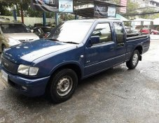 2001 Isuzu DRAGON EYE pickup