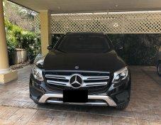 2018 Mercedes-Benz GLC250