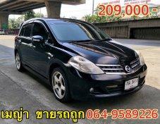 Nissan Tiida 1.8G Hatchback A/T 2010