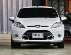 FORD FIESTA 1.5 S 5DR AT ปี 2012