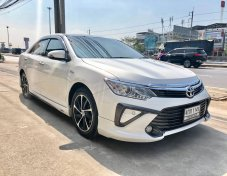 2016 Toyota CAMRY G EXTREMO 2.0