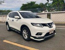 2015 Nissan X-Trail V 2.0